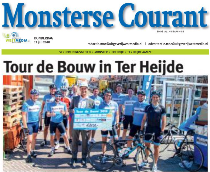 artikel monsterse courant 2018 tourdebouw 2