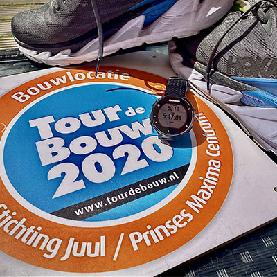 Tour de Bouw Run